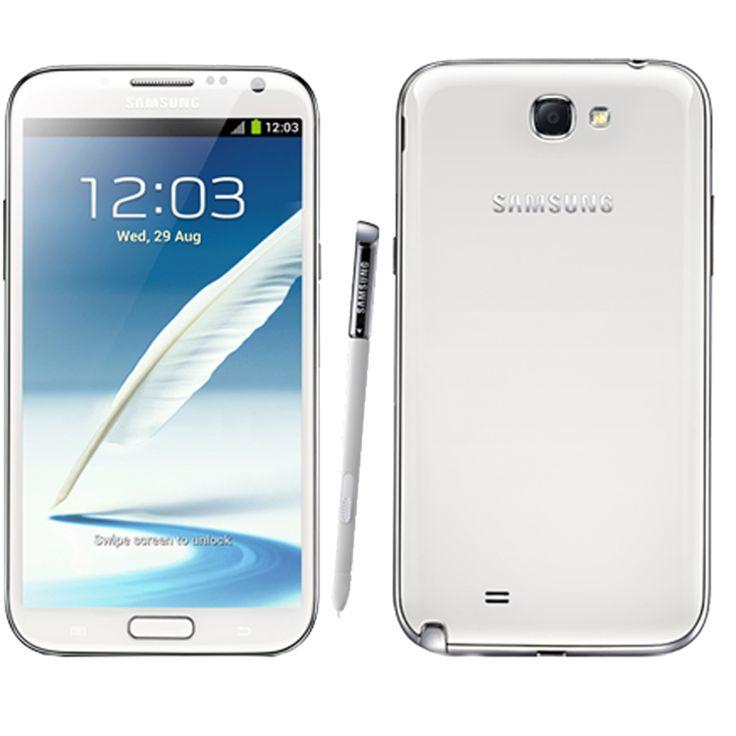 Samsung N7100 Note 2 16GB White EU