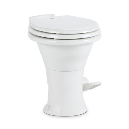 Surprising Dometic 302310031 310 Series Standard Height Toilet 19 75 Short Links Chair Design For Home Short Linksinfo