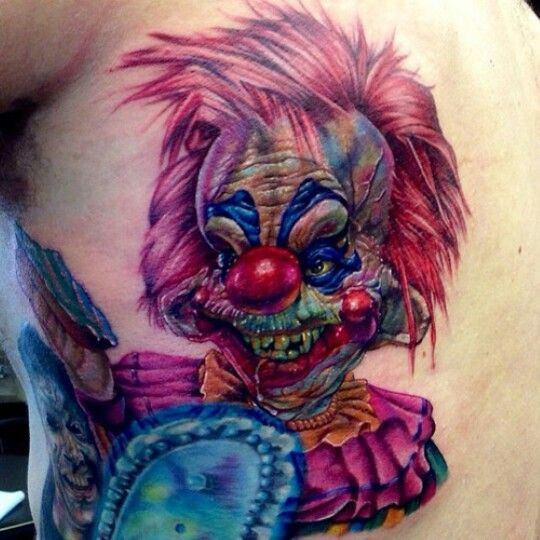Best 25 Clown Tattoo Ideas On Pinterest: Best 25+ Outer Space Tattoos Ideas On Pinterest