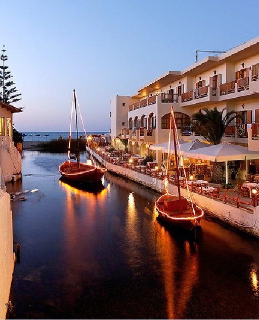 ღღ Rethimno, Greece