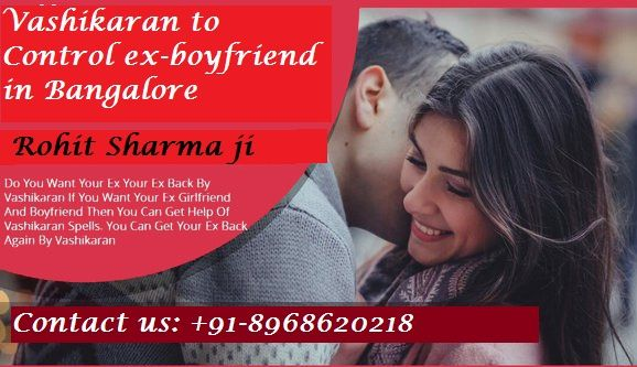 With the help of our vashikaran specialist astrologer in
