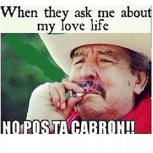This tough question. | 26 Jokes Only Mexicans Will Understand
