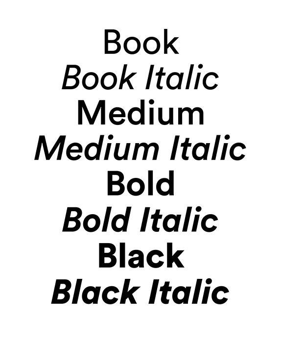 Laurenz Brunner — LL Circular | Painting | Graphic design typography
