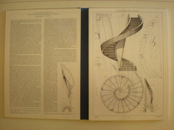 """Réalisation escalier conique par kajmed - L'idée de réaliser cette maquette me viens de loin ,lors de ma formation pour le brevet professionnel ,nous avions une initiation au débillardé ,des plans du """"Nouveau Roubo"""" circulaient notamment un escalier..."""