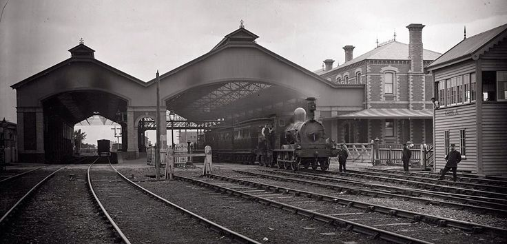Six Prisoners Arrive by Train On This Day ……. 2nd of July 1924 Six prisoners were escorted from the metropolis to Geelong by the midday train on this day in 1924. They were taken to the Geelong gaol, where the remainder of their respective sentences will probably be served. Four were from the Melbourne gaol, one from Pentridge, while the other […]