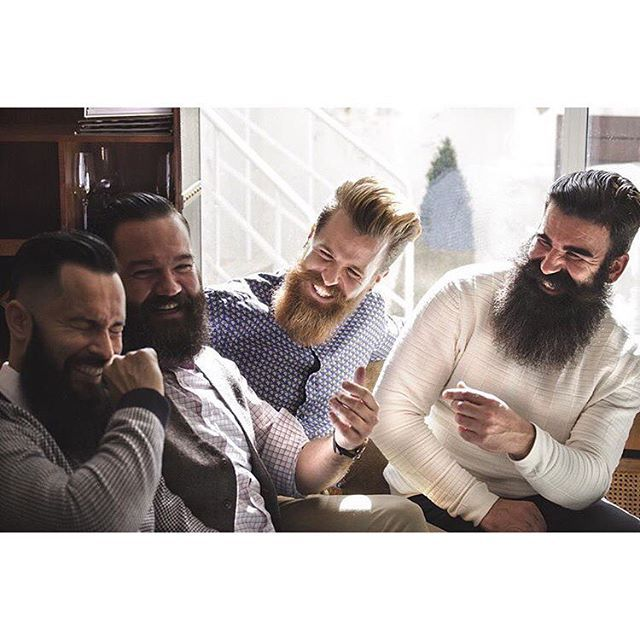 beardedvillains (⠀⠀⠀⠀⠀⠀⠀⠀⠀BEARDED VILLAINS) on Instagram
