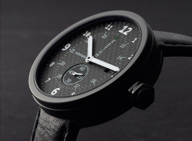 Xetum PVD Carbon Tyndall