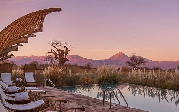 The world's 50 best honeymoon hotels and destinations - Telegraph