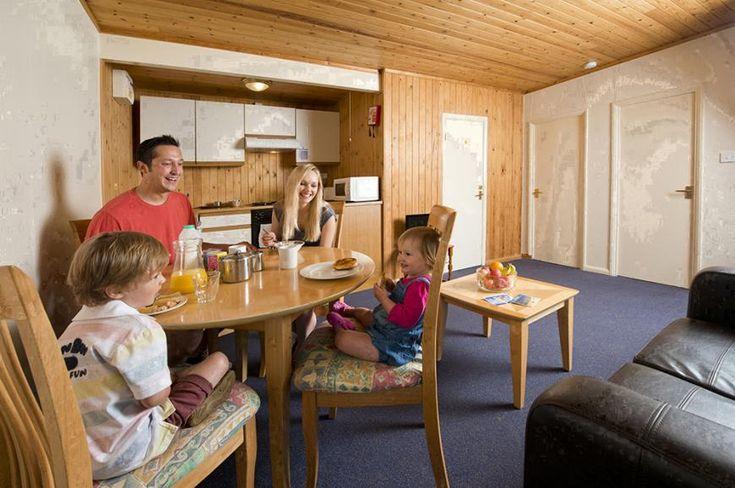 Accommodation | St Ives Holiday Village
