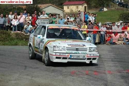 Peugeot 309 GTI 16V