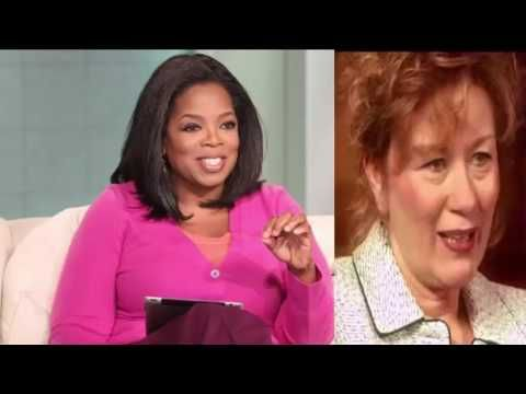 Esther Hicks Interview With Oprah Winfrey : Law Of Attraction - YouTube