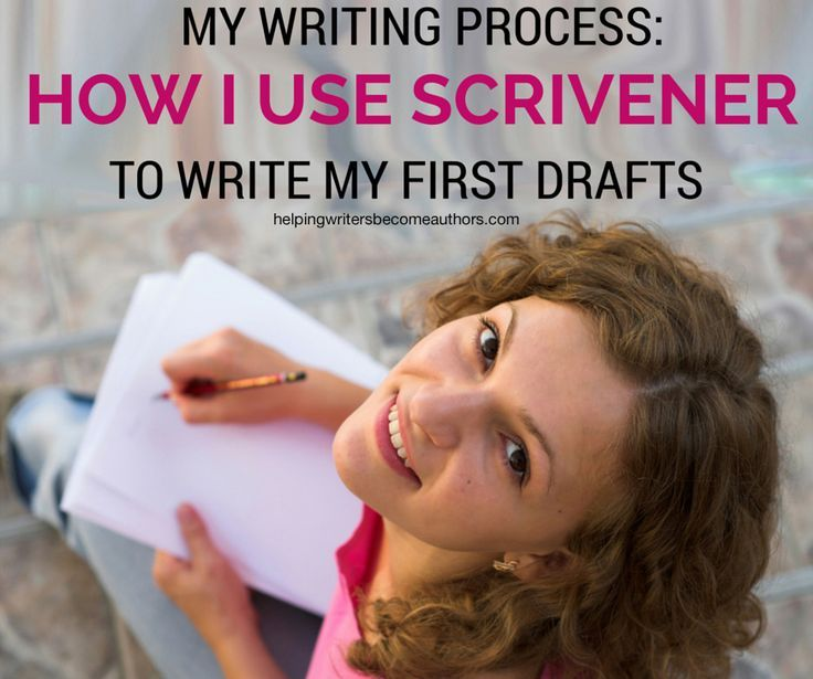 how i write my creativy process Writing a process or how to essay seems easy at first, but you can become bogged down if you don't follow a process.