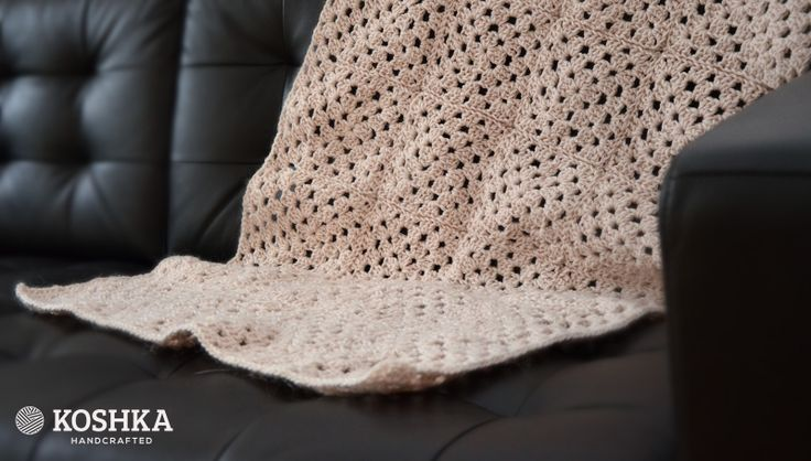 Crochet Patchwork by Koshka   Buy at hello@koshka.pl