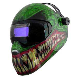 Custom Welding Helmets                                                                                                                                                     More