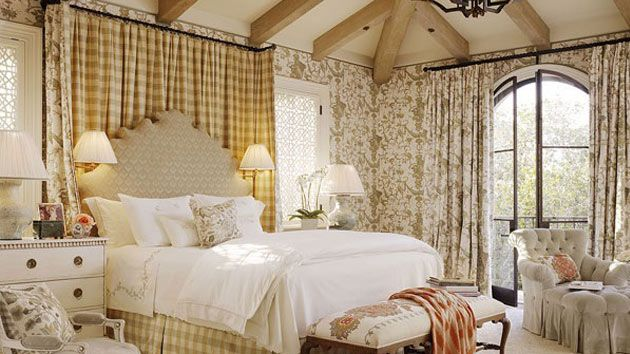 Best 25 country cottage bedroom ideas on pinterest cottage bedrooms cottage bedroom decor - English style interior design rigor and comfort ...