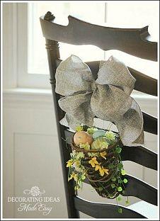 Easter Ideas :: Clover House, DeeDee's clipboard on Hometalk :: Hometalk