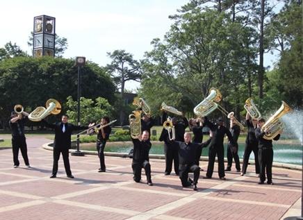 Uncp Arts Program University Of North Carolina At