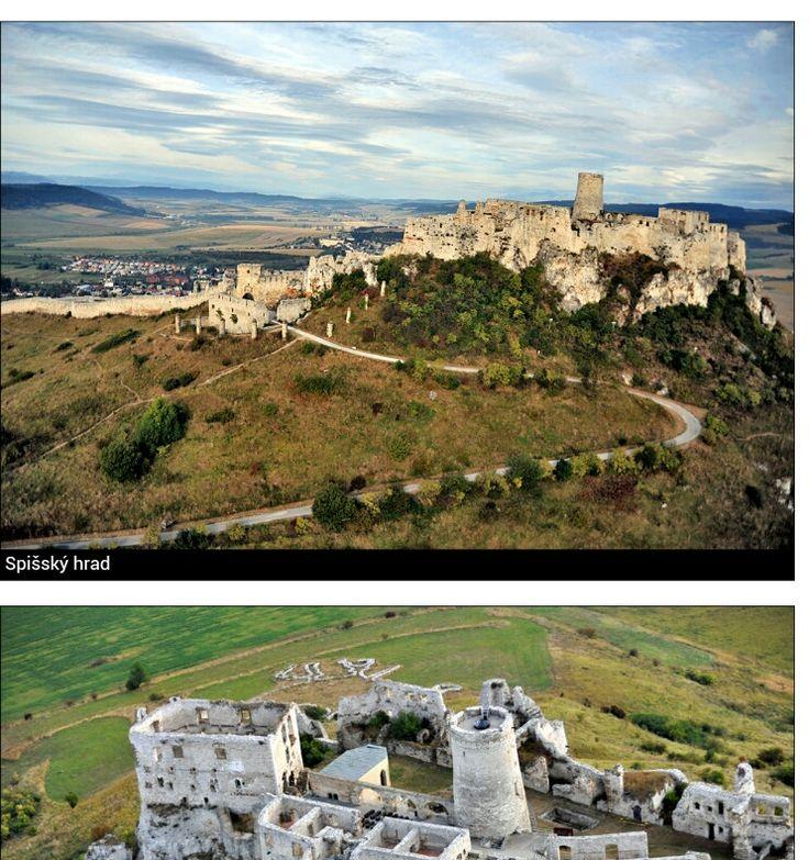 Letecké zábery Slovensko http://www.sme.sk/c/6928849/letecke-zabery-z-cesty-okolo-slovenska.html