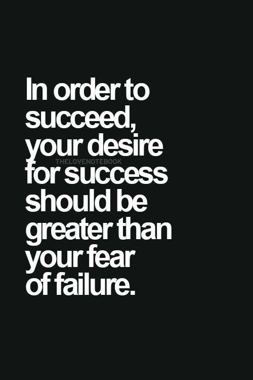 Inspirational Quotes Fear Of Failure: Best 25+ Inspiring Quote Tattoos Ideas On Pinterest