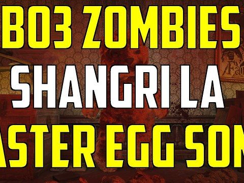 BO3 Zombies Chronicles DLC 5 Shangri La Easter Egg Song Guide this is a full guide on how to complete the shangri la music easter egg on black ops 3 zombies chronicles the rocks have changed locations due to gobble gum machines been placed in the map but they are near enough where they were if you get stuck and need some help please pop a comment in the comment section and i will be happy to help you out anytime of the day and as soon as possible<br><br>Please Hit The Like Button<br>And…