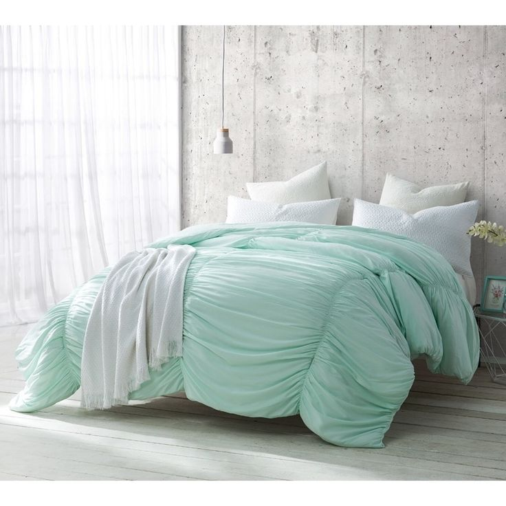 Mint Green Black And White Bedroom Contemporary Bedroom Wall Decor Artwork For Bedroom Wall Bedroom Decorating Ideas With Tufted Headboard: 17 Best Ideas About Mint Comforter On Pinterest