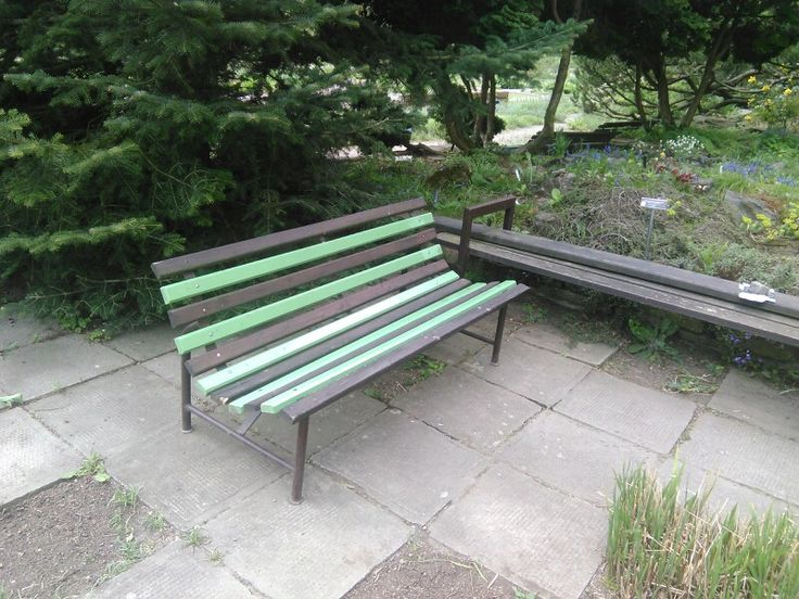 Botanická zahrada, výstaviště Olomouc