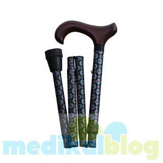 Hızlı Medikal: Herdegen Baston Fashion Kabarcık Blister 255819
