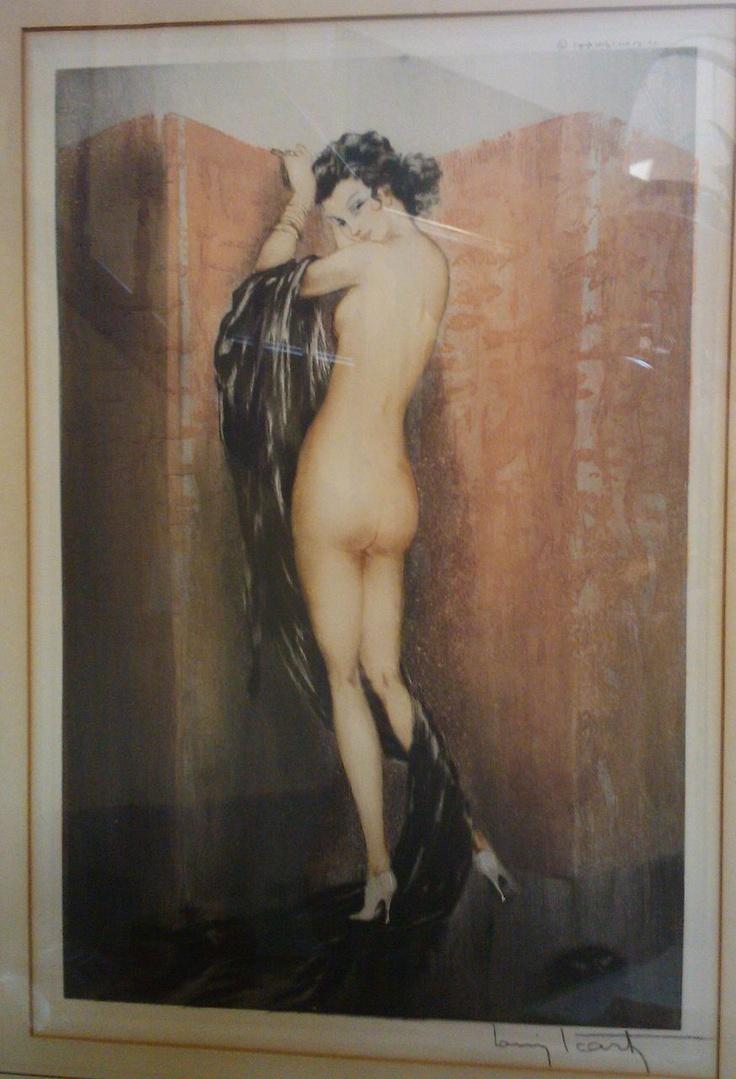 Nude pics of icar l #4