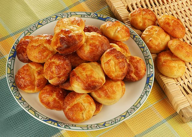 Krumplis pogácsa - www.kiskegyed.hu