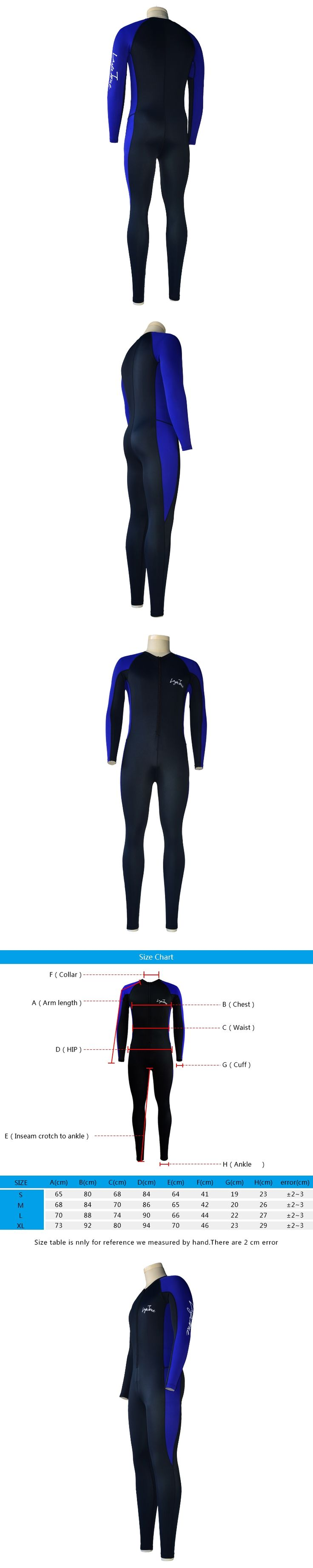 Rash Guards For Men Swimsuit Long Sleeved Lycra Rashguards Swimwear Sport Wetsuit Spearfishing Scuba Layatone C1604