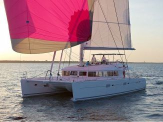 AVALON   Luxury yacht charters   Catamaran for charter   Sunreef Yachts Charter
