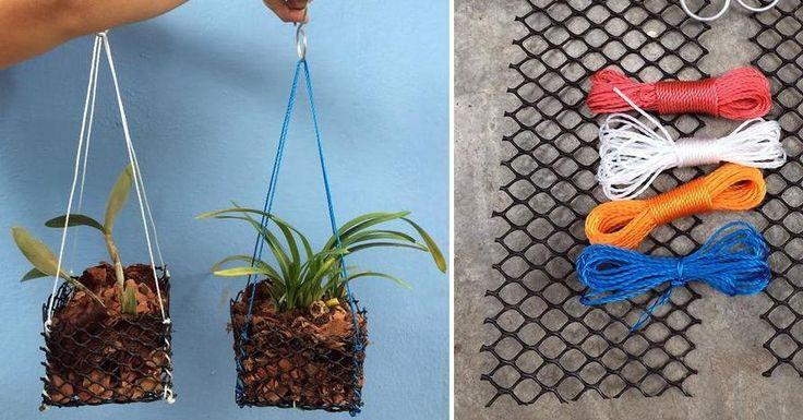No te pierdas el tutorial que NATURALEZA TROPICAL ha preparado para crear nuestras propias macetas. ¡Perfectas para tu orquídeas (y superECONÓMICAS)!