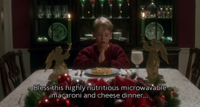Elegant A Guy Recreated Home Alone Starring Himself As Every Single Character