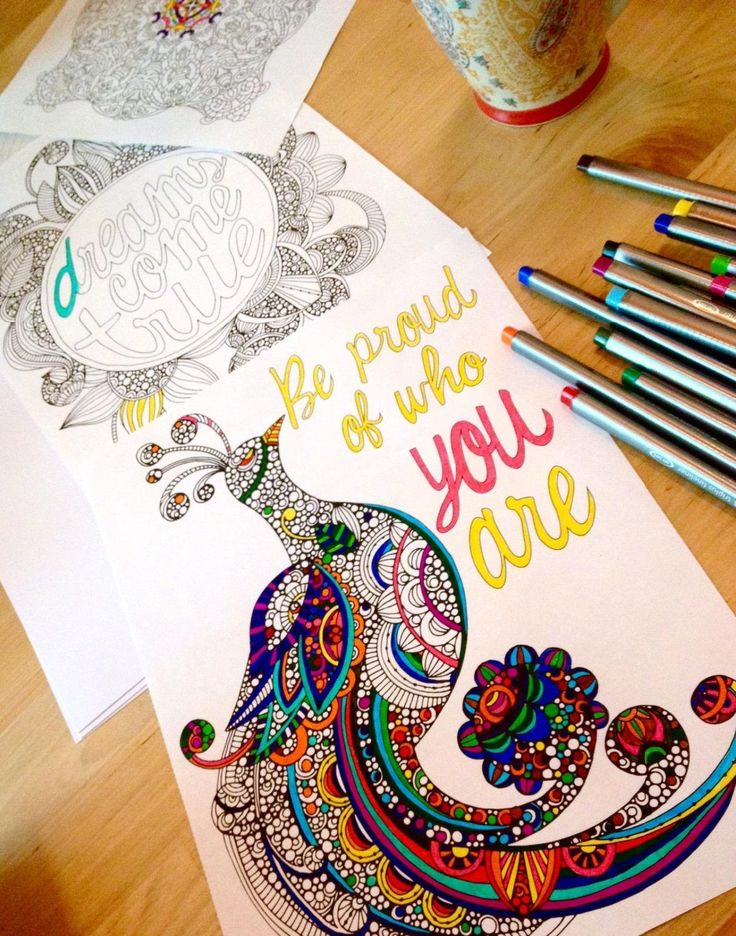 creative coloring inspirations art activity pages to relax and enjoy valentina harper