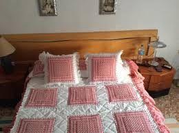 Resultado de imagem para tendido de cama bordado a mano