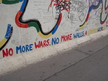 Berlin's Wall