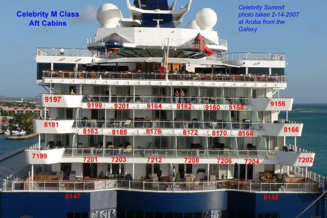 Millennium Balcony Question Cruise Critic Message Board Forums Cruisevacationcelebritymillennium Princess Cruise Lines Celebrity Summit Best Cruise