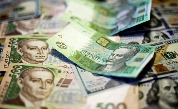 The gross external debt of Ukraine in the I quarter 2017 has grown by 0,11%, - the NBU