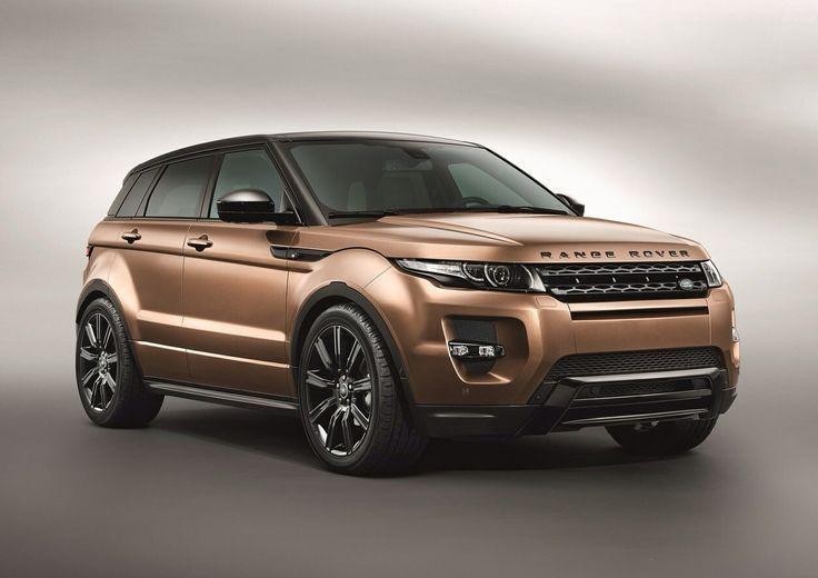 Range Rover Evoq #range #rover – #luxusautos