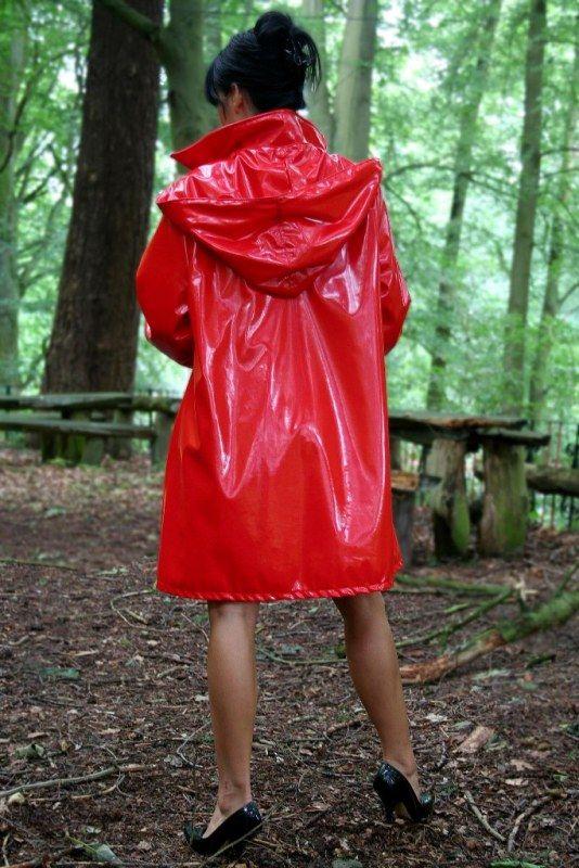 Fun in the woods!