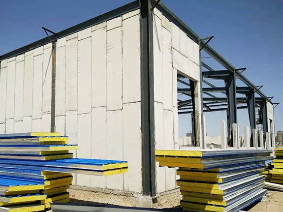 Eps Beads Cement Precast Concrete Exterior Walls Precast Concrete Wall Exterior Concrete
