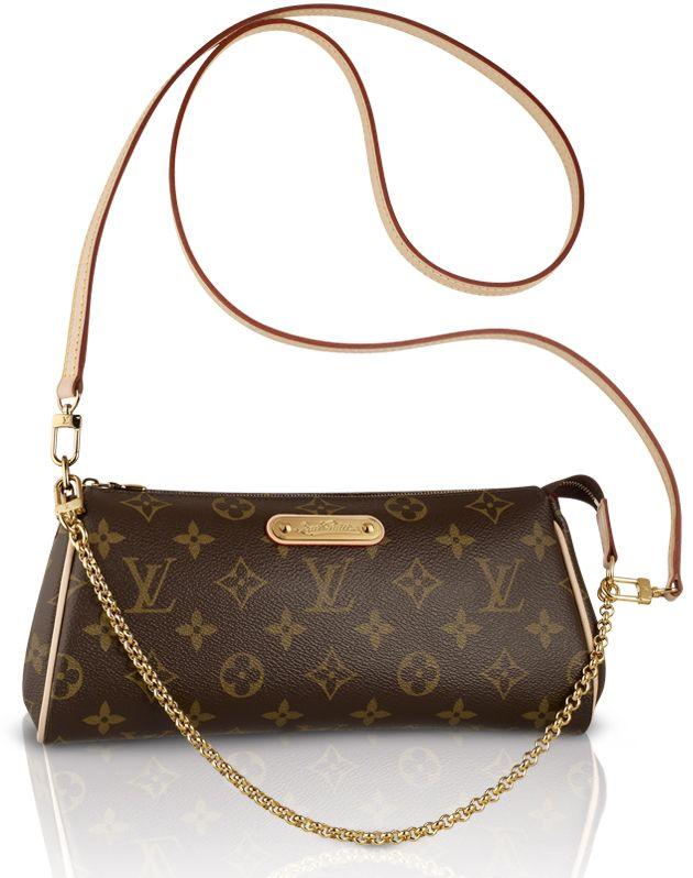 Louis Vuitton Eva Clutch | Bragmybag