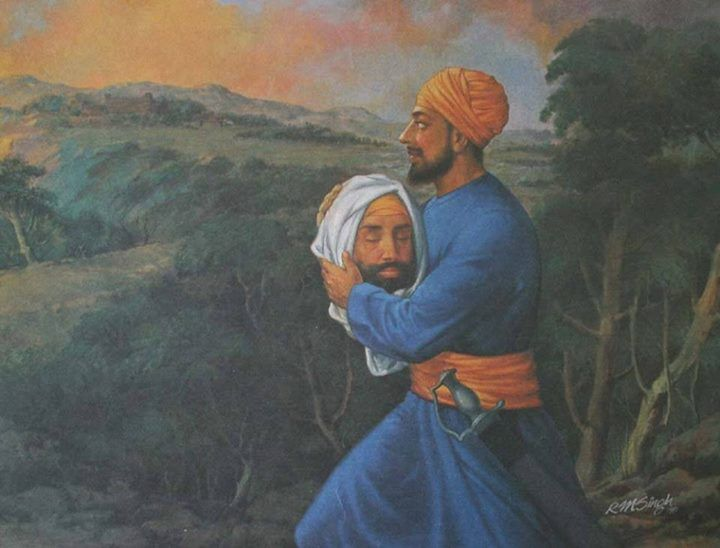 Bhai Jiwan Singh Ji (Bhai Jaita Ji)  Bhai Jiwan Singh (Bhai Jaita Ji) was born to mother Mata Premo Ji and father Bhai Sada Nand at Patna Sahib in the state of Bihar. The name of the child 'Jaita' was given by Sri Guru Tegh Bahadur Ji himself.