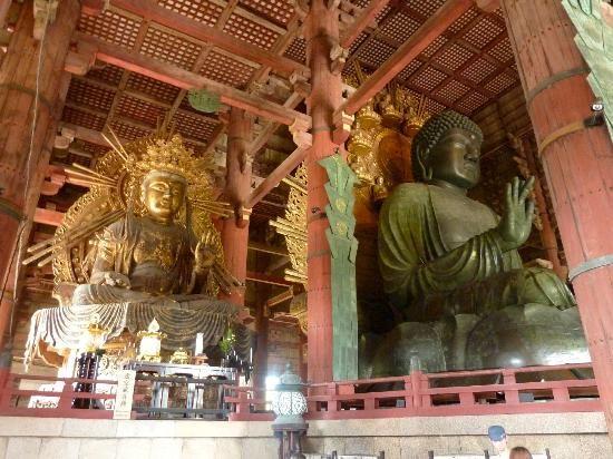 todaiji-tempel - Google zoeken