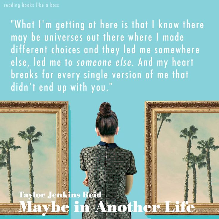 Book Review - Maybe in Another Life By Taylor Jenkins Reid | http://readingbookslikeaboss.com/book-review-maybe-in-another-life-by-taylor-jenkins-reid/