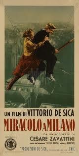 Miracolo a Milano, 1951.
