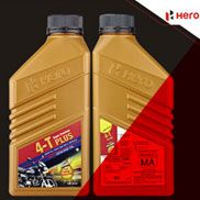 Image result for hero motocorp engine oil drain