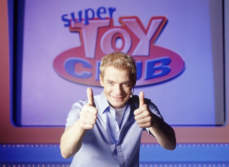 Super Toy Club 2021