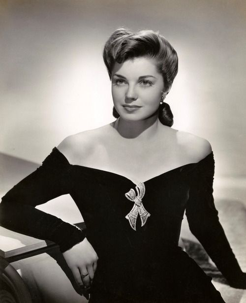 Esther Williams, 1940s