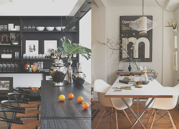 37 Awesome Small Dining Room Decor Ideas Dining Room Small Unique Dining Room Small Dining Room Decor